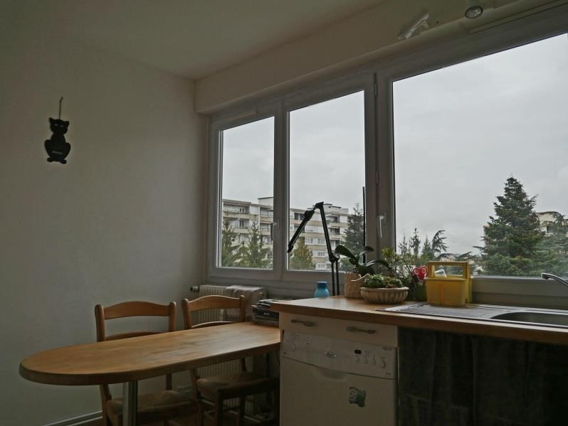 Vente appartement Villefranche sur saone 175 000€ - Photo 5
