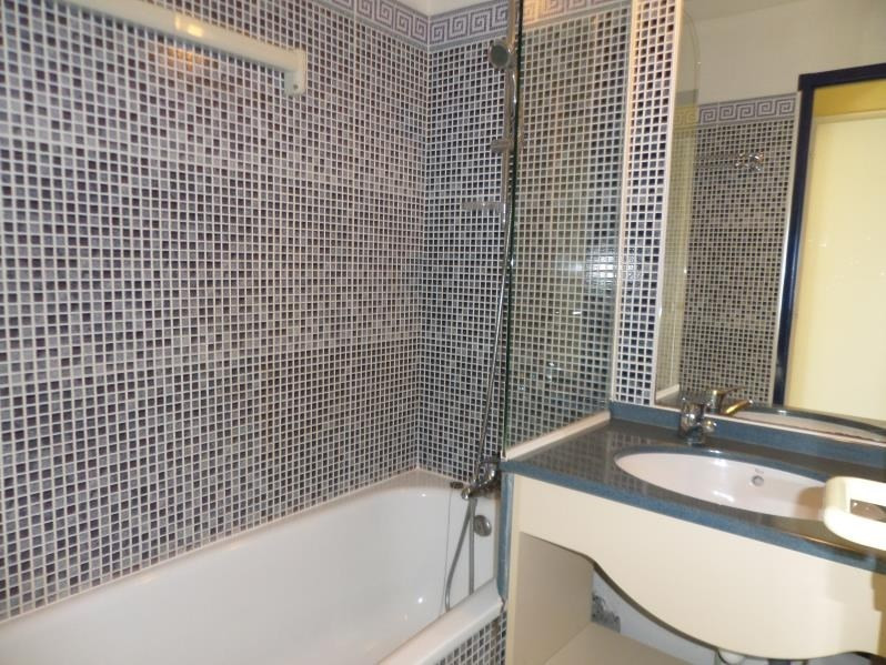 Revenda apartamento Talmont st hilaire 70800€ - Fotografia 7