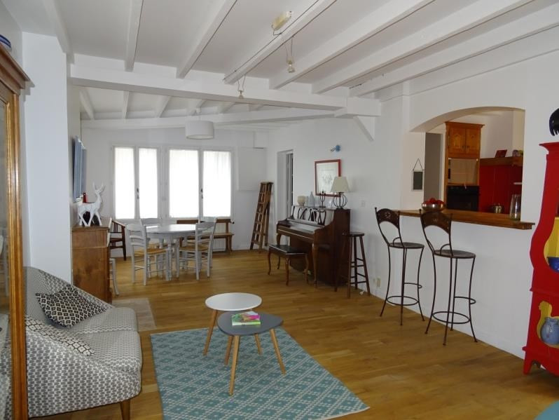 Vente maison / villa Tours 546000€ - Photo 1