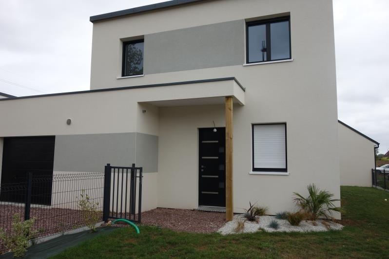 Sale house / villa Caen 209900€ - Picture 1