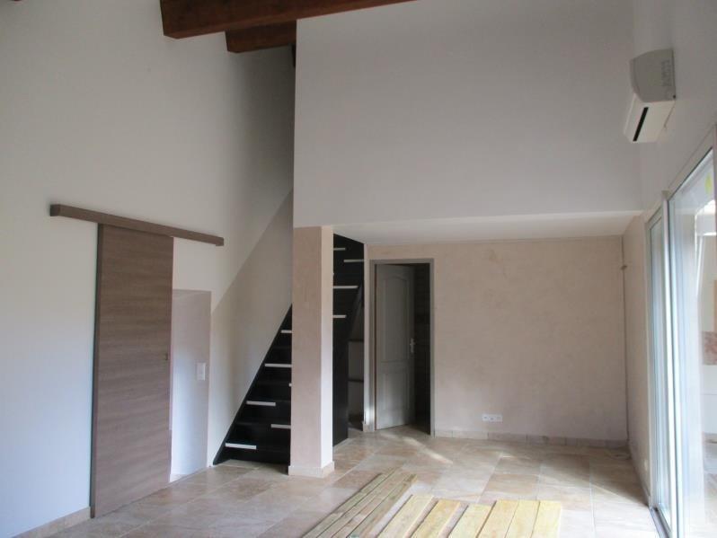 Location maison / villa Salon de provence 790€ CC - Photo 1