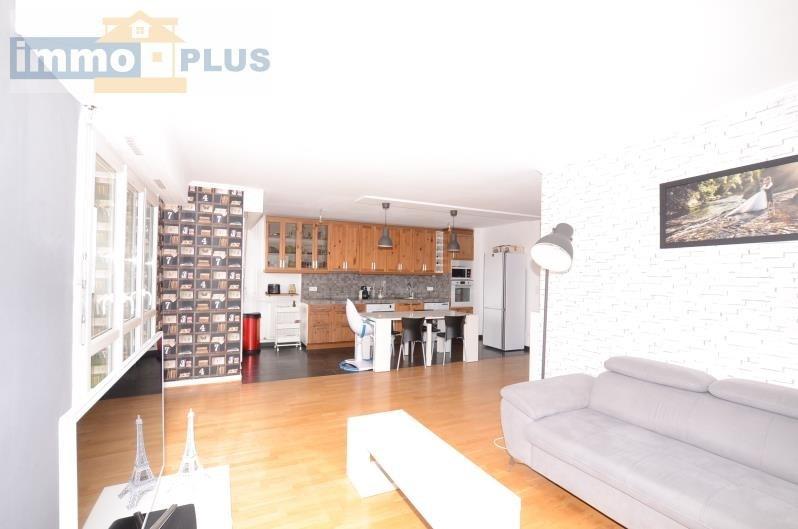 Vente appartement Bois d'arcy 249500€ - Photo 3
