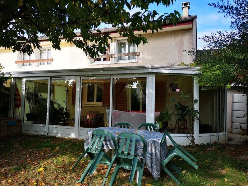 Sale house / villa Osny 279000€ - Picture 1