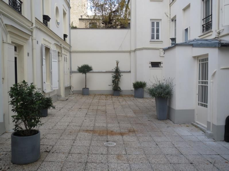 Vendita appartamento Paris 15ème 159500€ - Fotografia 3