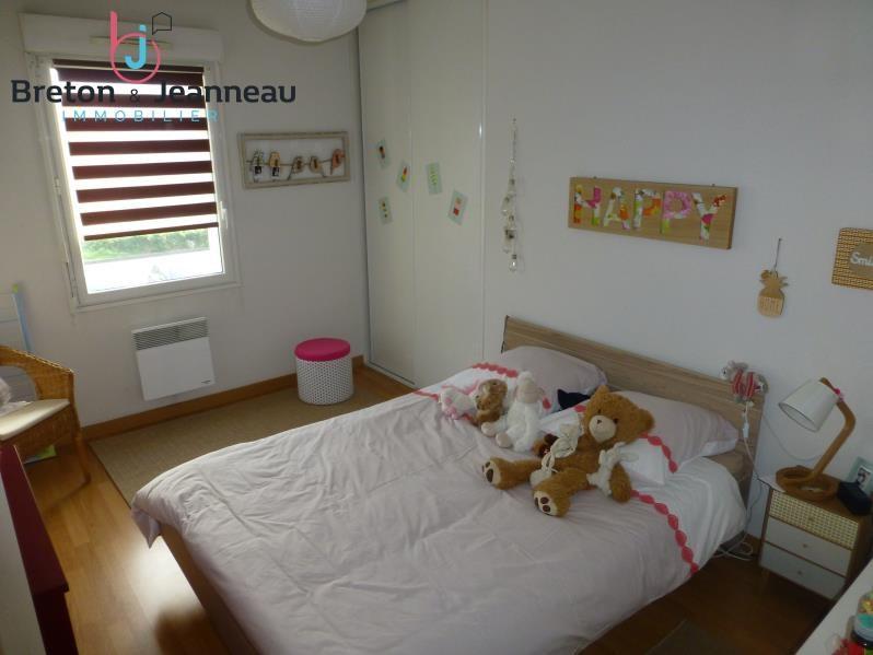 Sale apartment Laval 145600€ - Picture 6