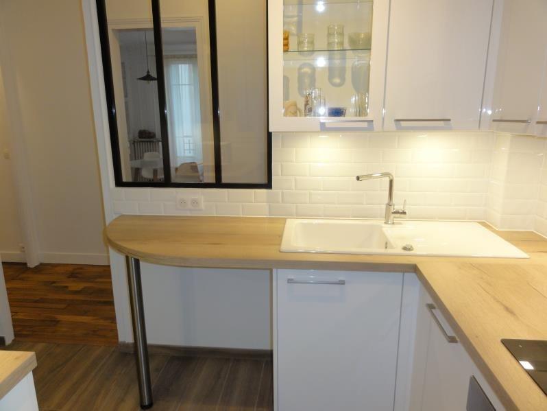 Location appartement Courbevoie 2000€ CC - Photo 3