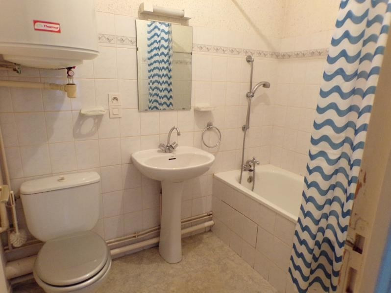 Location appartement Poitiers 385€ CC - Photo 4