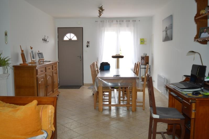 Vente maison / villa St maximin la ste baume 299520€ - Photo 4