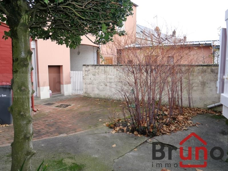 Verkoop  huis Le crotoy 171000€ - Foto 9