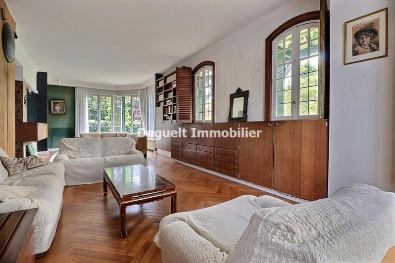 Deluxe sale house / villa Viroflay 1490000€ - Picture 10