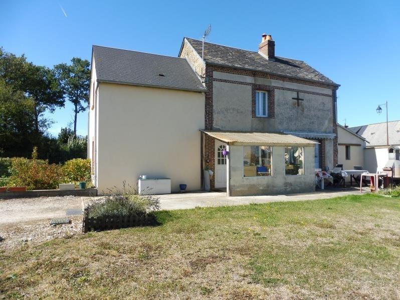 Sale house / villa Soligny la trappe 116000€ - Picture 1