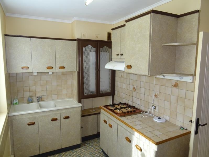 Vente maison / villa Tours 173000€ - Photo 4
