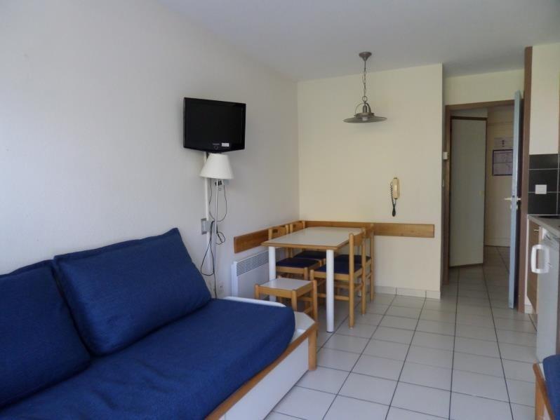 Vendita appartamento Talmont st hilaire 56600€ - Fotografia 4