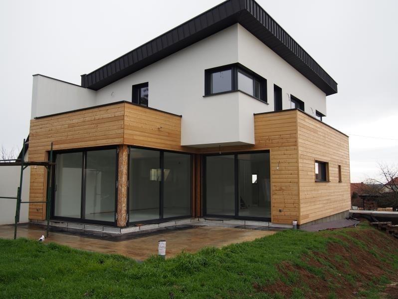 Verkauf haus Waltenheim sur zorn 399000€ - Fotografie 2