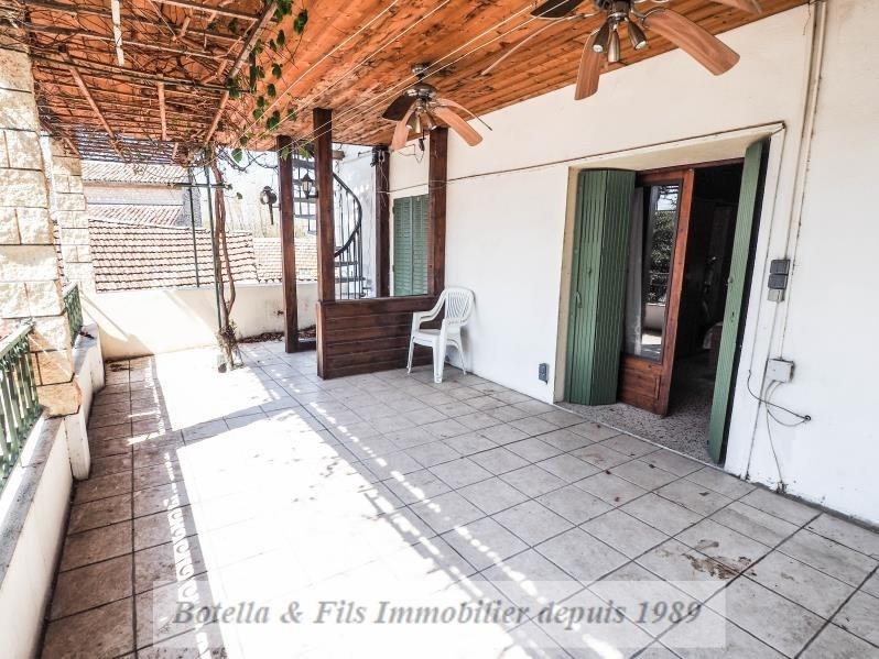 Venta  casa Barjac 213000€ - Fotografía 7