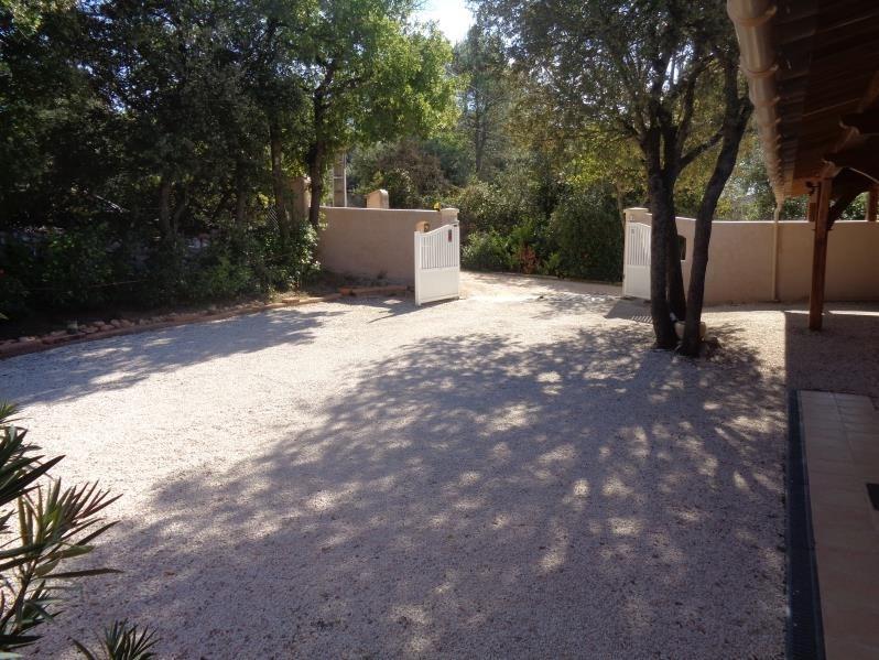Vente maison / villa St maximin la ste baume 497000€ - Photo 4