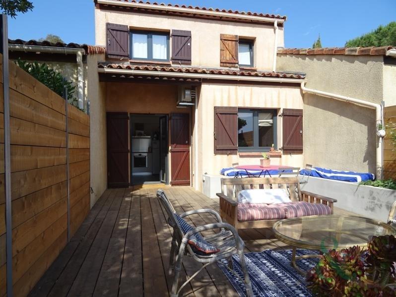 Sale house / villa Le lavandou 298000€ - Picture 1