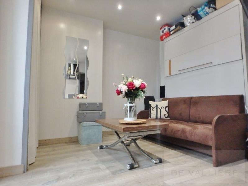 Vente appartement Nanterre 134000€ - Photo 2