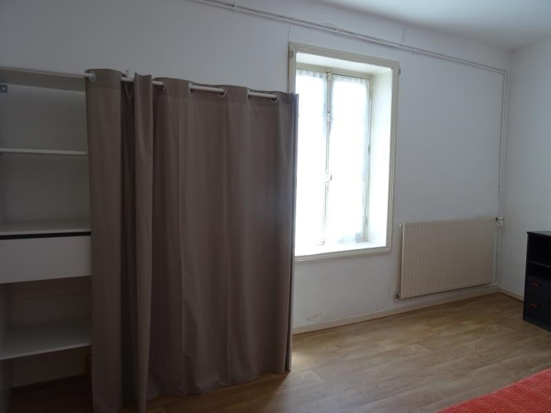 Rental apartment Riorges 305€ CC - Picture 1