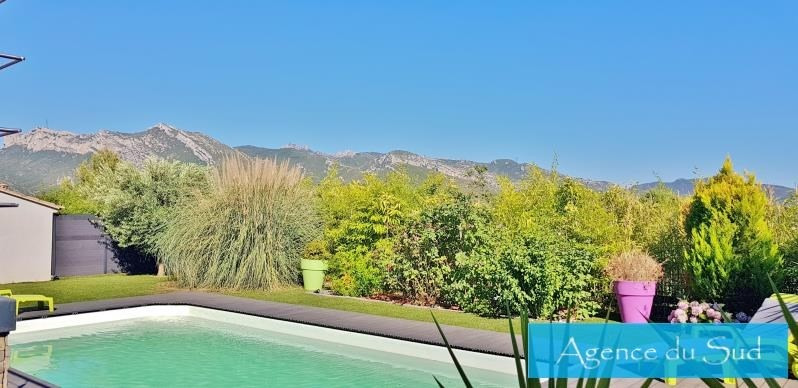 Vente de prestige maison / villa Aubagne 582000€ - Photo 2