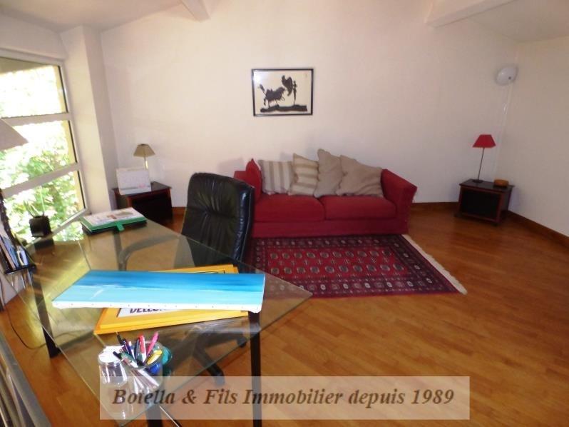 Vente de prestige maison / villa Vers pont du gard 694000€ - Photo 11