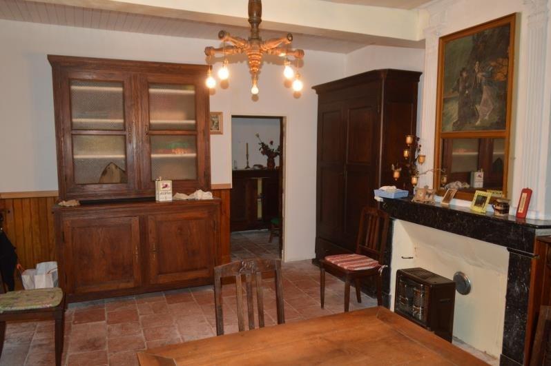 Sale house / villa L isle en dodon 76000€ - Picture 1