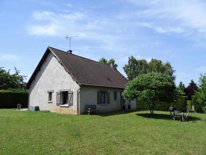 Vendita casa Bueil 255000€ - Fotografia 10