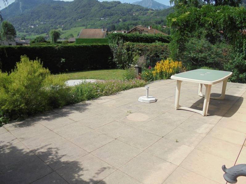 Vente maison / villa Cluses 375000€ - Photo 2