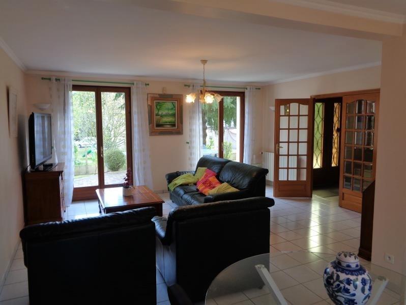 Vente maison / villa Forges les bains 460000€ - Photo 2