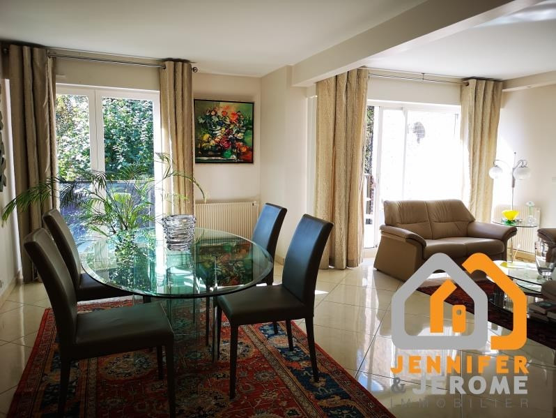 Vente appartement Montmorency 520 000€ - Photo 1