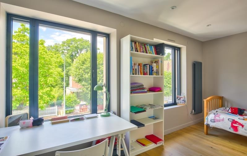 Vente de prestige maison / villa St germain en laye 2195000€ - Photo 9