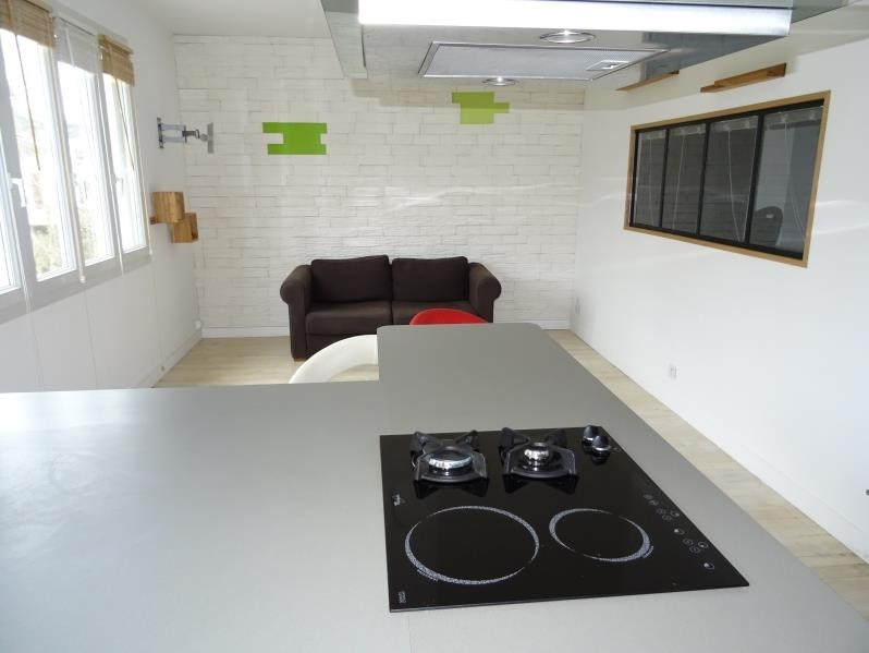Sale apartment Angers 176500€ - Picture 3