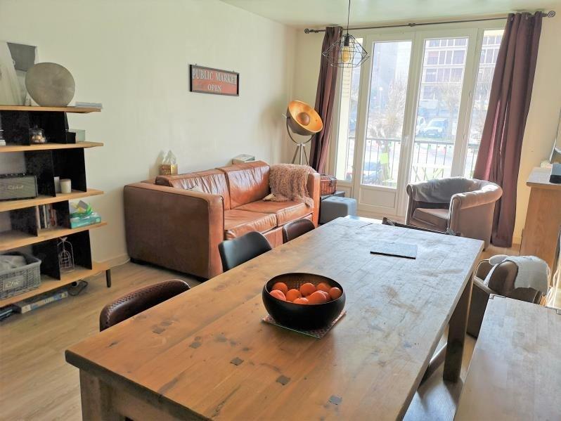Vente appartement Chatillon 320000€ - Photo 1