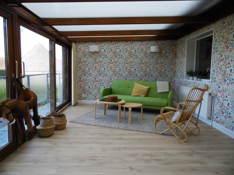 Vente maison / villa Hinges 295000€ - Photo 3