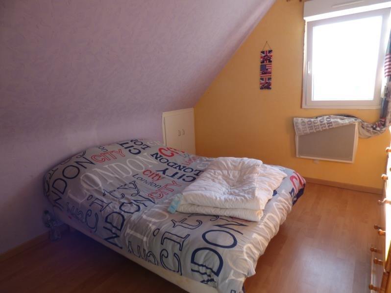 Vente maison / villa Begard 113000€ - Photo 4