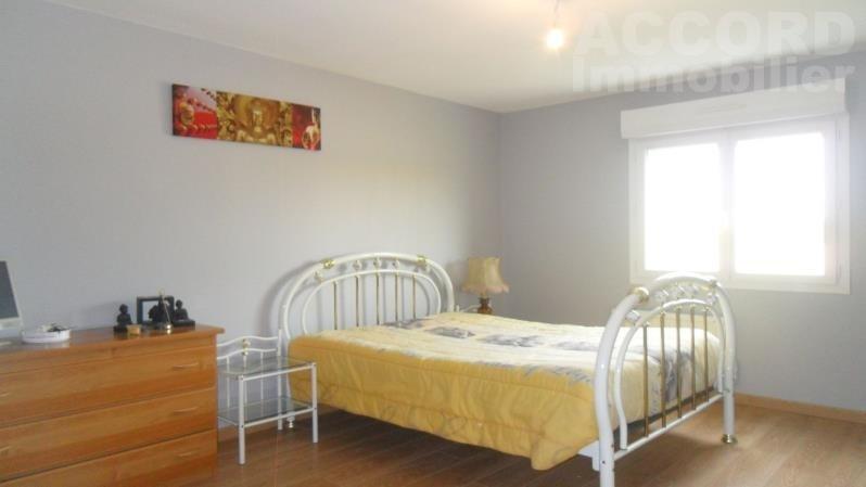 Vente maison / villa Villery 245000€ - Photo 6