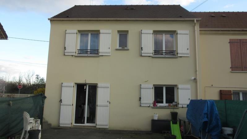 Vente maison / villa St germain les arpajon 290000€ - Photo 2