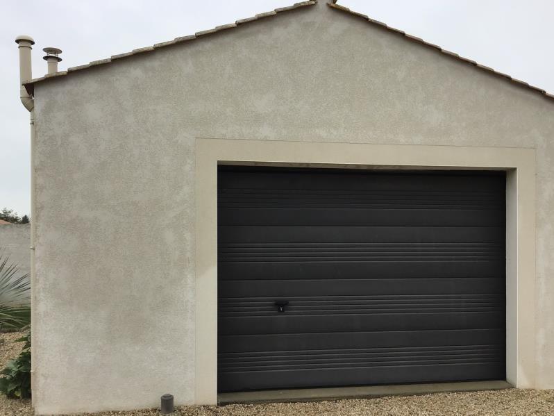 Sale house / villa St benoist sur mer 236900€ - Picture 10