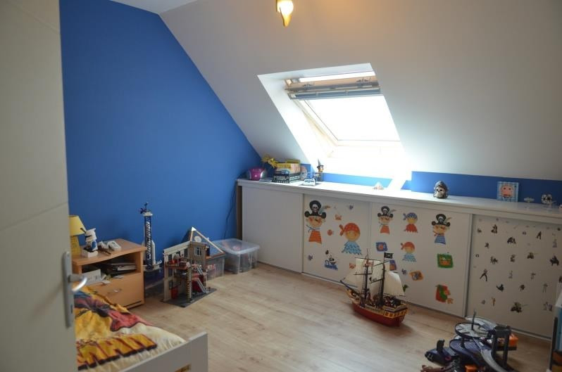 Vente maison / villa Vitre 296400€ - Photo 5
