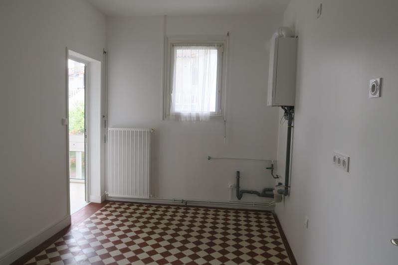 Vente appartement Royan 254000€ - Photo 5