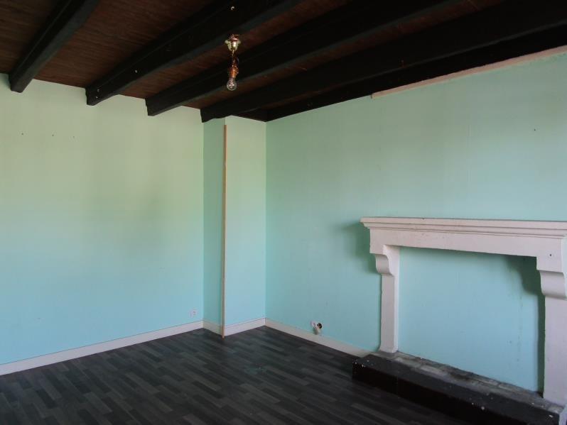 Vente maison / villa St maixent l ecole 85000€ - Photo 6