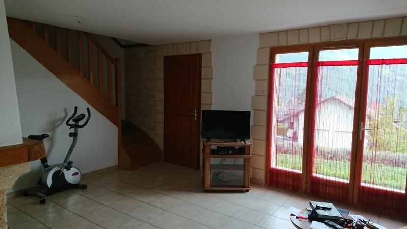 Sale house / villa Marthod 300000€ - Picture 2