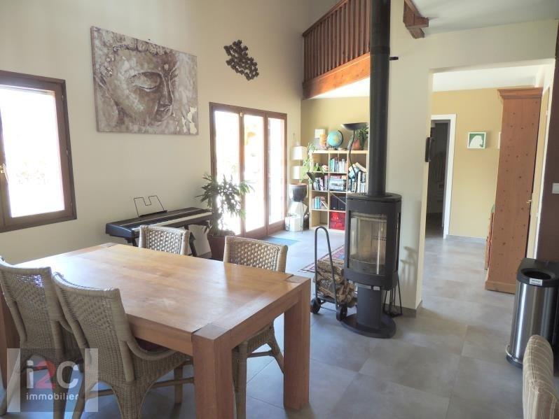Vente maison / villa Ornex 745000€ - Photo 2