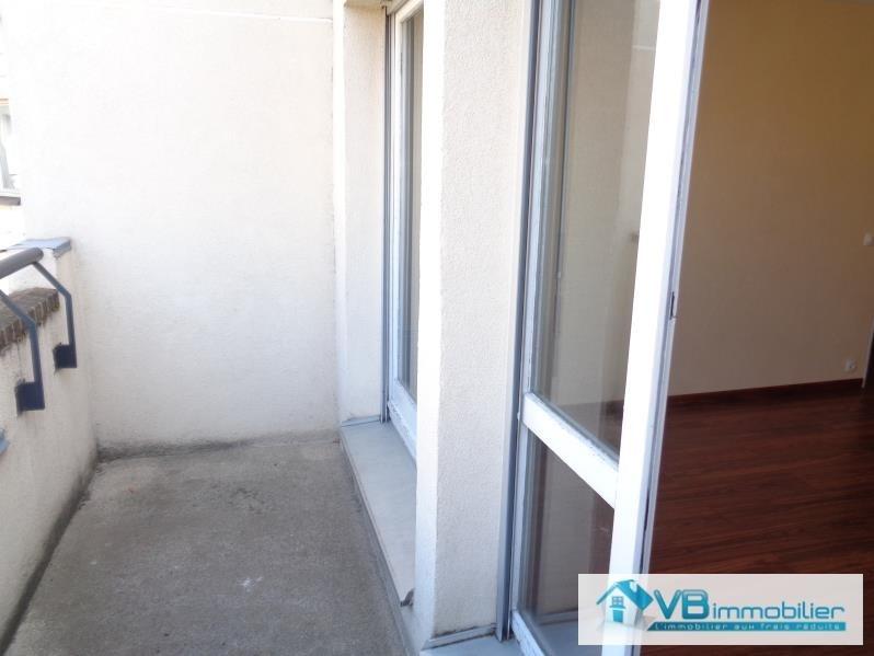 Sale apartment Savigny sur orge 145000€ - Picture 2