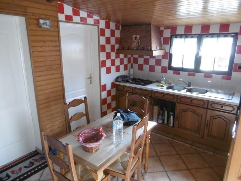 Vente maison / villa Bruay labuissiere 145000€ - Photo 3