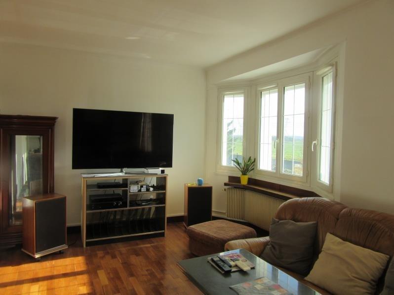 Sale house / villa Cheptainville 340000€ - Picture 8