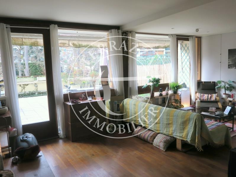 Sale apartment La celle st cloud 298 000€ - Picture 4