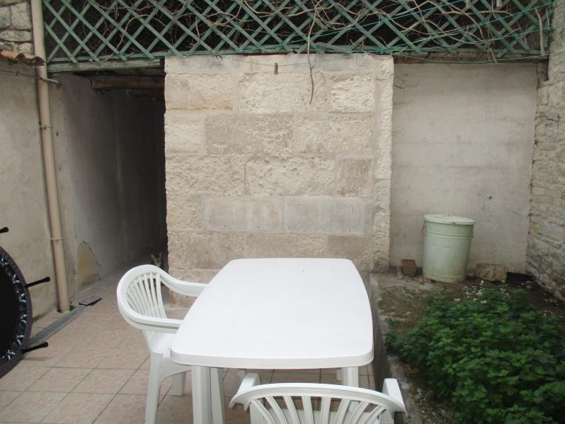 Vente maison / villa Frontenay rohan rohan 89900€ - Photo 5