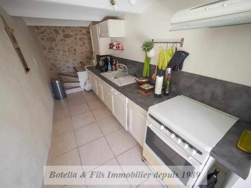 Venta  casa Barjac 170000€ - Fotografía 4