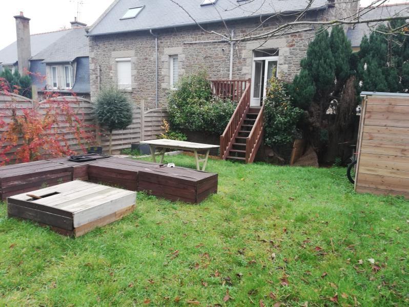 Vendita appartamento Pleurtuit 129950€ - Fotografia 6